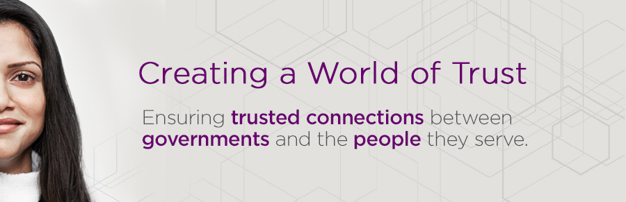 Creating a World of Trust